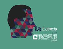 La esencia de Crear @josegguillen