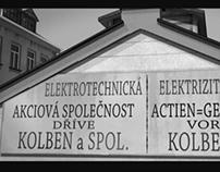 Story of Emil Kolben, jewish museum