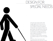 Design for Special Needs