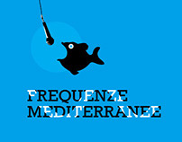 Frequenze Mediterranee Visuals