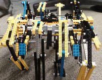 Lego Jansen Walker