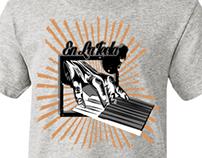 """""""En la Tecla"""" T-Shirt"""
