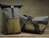 Chrome Bags City Series: Berlin