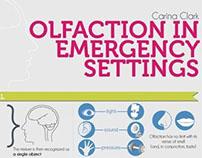 Olfactory Infographic