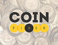 Logo for Coinfixer.com