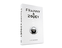 Franny and Zooey Book Cover