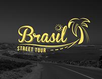 EMBRATUR | BRASilL STREET TOUR | Hyperlapse Video Tool
