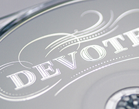 Devoted CD Cover