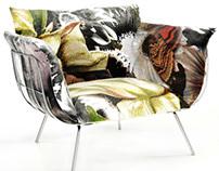 'Nest' Chair by Marcel Wanders