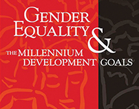 Gender Equality & The Millennium Development Goals