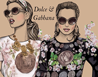 Illustration D&G