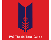 IVS. School wayfinding system