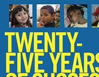 The Child and Family Network Centers Annual Report 2009