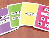 Bonding Cards