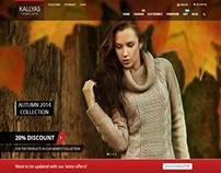 Kallyas - Premium Ecommerce Theme
