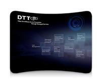 DTT Tradeshow Displays