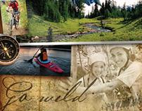 Travel Alberta Campaign