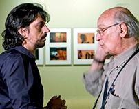 Otras Miradas Carlos Saura Exhibition