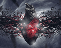 Devoured Heart