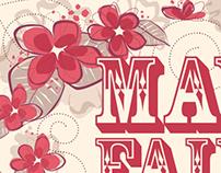 May Fair Poster
