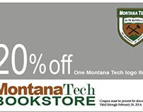 Bookstore Coupons