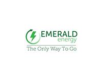 Emerald Energy Branding