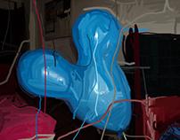 True Fake Oil Paintings (2013-2014)