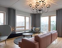 Apartment in Tallinn City Center