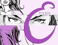 Ettona Branding