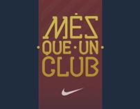 Barcelona FC - Concept