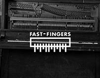 Branding: Fast-Fingers