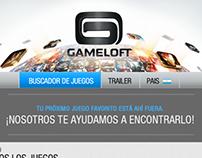 Proposal Gameloft Store