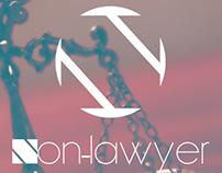 Non-Lawyer Logo