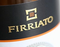 Packaging Revamp Firriato