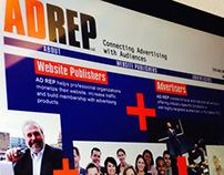 ADREP WEBSITE