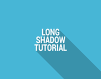 Creating a Long Shadow :: Photoshop Tutorial