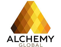 Alchemy Global Brand Identity