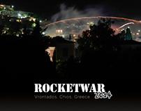 ROCKETWAR 2014