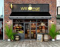 Will's Mart