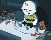 Peanuts Marathon