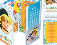 ShampuBrella Product Brochure