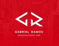 Gabriel Ramos - Visual Identity