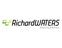 Richard Waters Photography - Logo