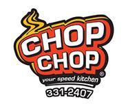 CHOP CHOP the kitchen brand works
