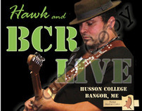 BCR Live From Husson