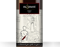 Mòment / Avery Brand Experience Contest Finalist