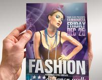 Fashionista Fashion week