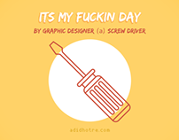 World Graphic Design Day