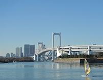 Hyperlapse Tokyo