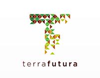 TERRA FUTURA Brand identity
